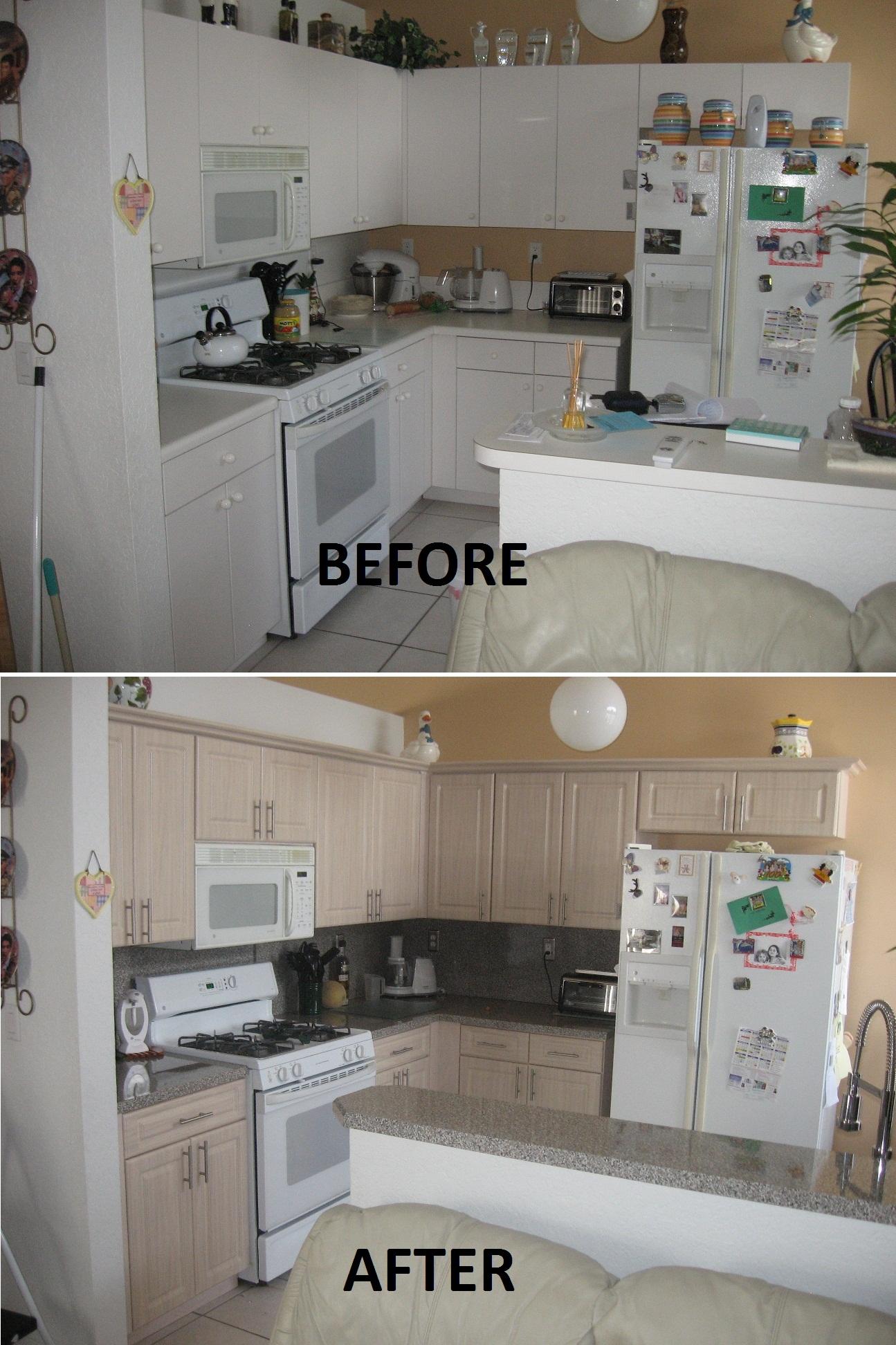 Kitchen Refacing Specialist Inc